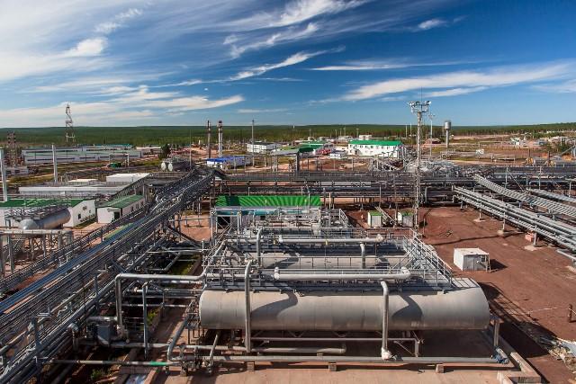 ИНК подтверждает статус крупнейшего налогоплательщика Иркутской области