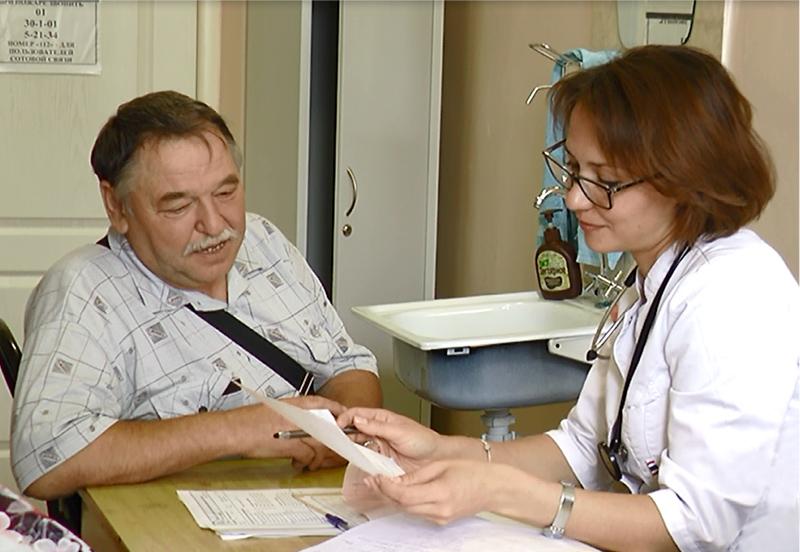 Как записаться ко врачу онлайн в москве