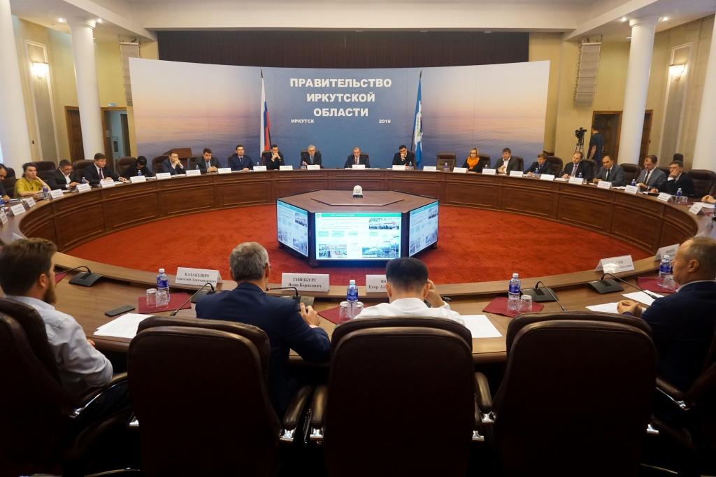 Проект ИНК по строительству завода полимеров рекомендовано включить в реестр участников региональных инвестиционных проектов