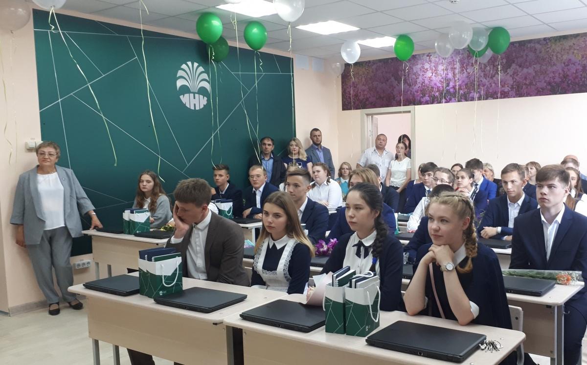 Второй «ИНК-Класс» сформирован в Усть-Куте