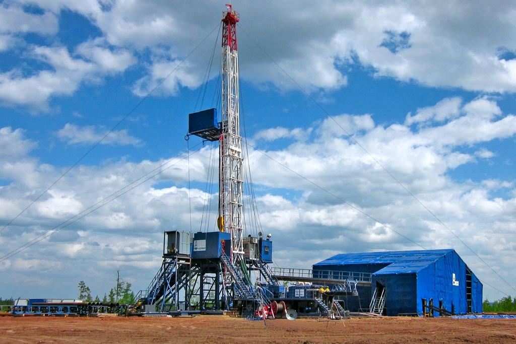 Иркутская нефтяная компания вакансии вахта
